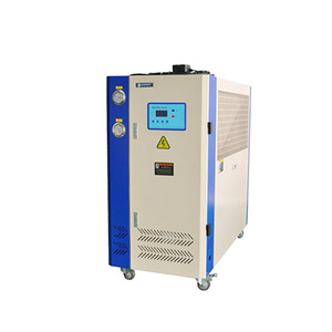 air cooled normal temperature unit